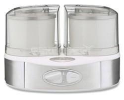 Flavor Duo Frozen Yogurt- Ice Cream Maker - ICE-40