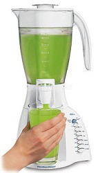 Wave Station 12 Speed Dispensing Blender