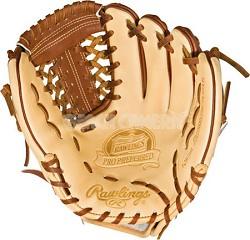 Pro Preferred 11.5inch 2-Tone Baseball Glove (Right Handed Throw)