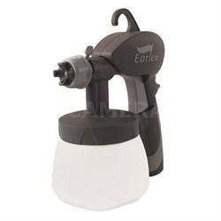 Earlex Plastic Expert Spray Gun for HV3500 - HVMAC4