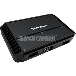 P500X2 Punch 2-Channel Amplifier