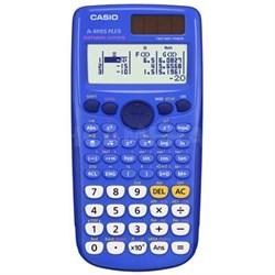 Scientific Calculator Blue