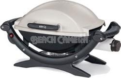 Q-100 Portable Gas Grill - OPEN BOX