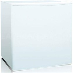 1.1 Cu. Ft. Compact Single Reversible Door Upright Freezer in White - WHS-52FW1