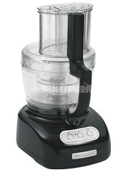 KFPW760OB 700-Watt 12-Cup Food Processor - Onyx Black