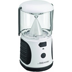 MB480 UltraBright Weatherproof 260 Lumen LED Lantern with USB Port