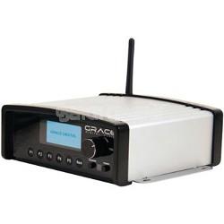 Internet Radio Featuring SiriusXM Internet Music for Business - GDI-IRBM20