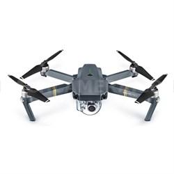 Mavic Pro Quadcopter Drone w/4K-Wi-Fi - OPEN BOX