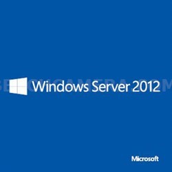 Windows Server 2012 R2 Standard OEM - P73-06165
