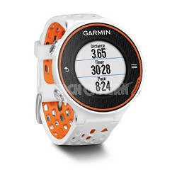 Forerunner 620 White/Orange