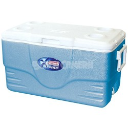 36-Quart Xtreme Cooler - Blue