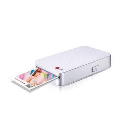 Pocket Photo Printer - PD233