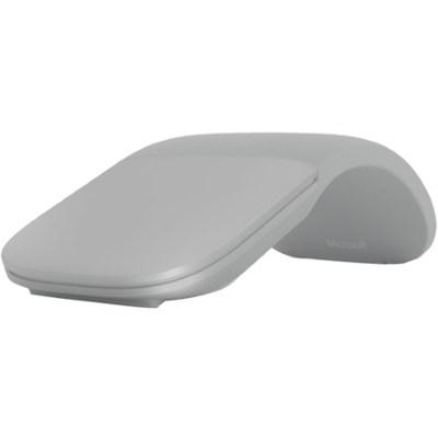CZV-00001 Surface Arc Mouse, Light Gray