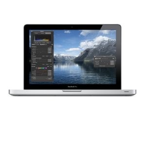 MacBook ProCore 2 Duo MC374LL/A13.3-Inch Laptop Refurbished with 90 day warranty