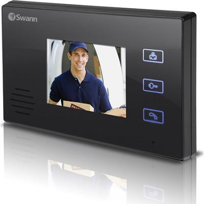 Color Doorphone Video Intercom