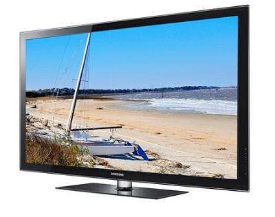 PN63C590 63` 1080p Plasma HDTV