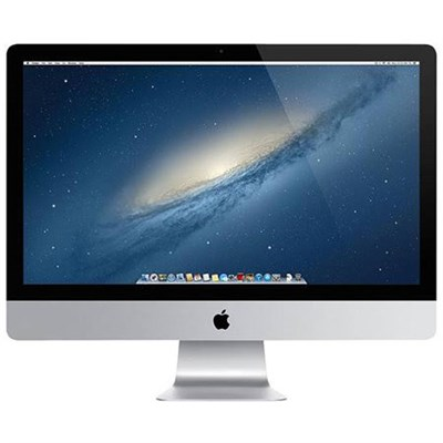 iMac MD095LL/A 2.9 GHz Quad-core Intel i5 27` Desktop - REFURBISHED