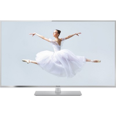 55IN LED TV 3D 1080P TC-L55ET60 3HDMI IPS 120HZ WL BROW ULTRA SLIM