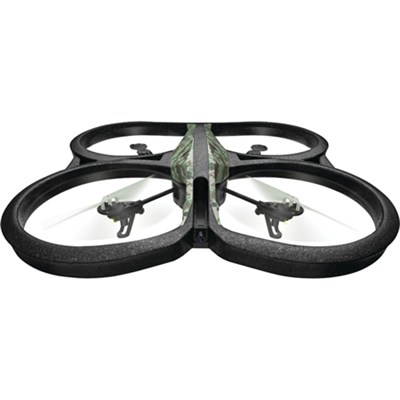 PF721802 Parrot AR.Drone 2.0 Elite Edition (Jungle) - OPEN BOX