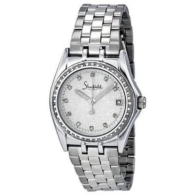 72081- Ladies Automatic Bracelet Band Watch