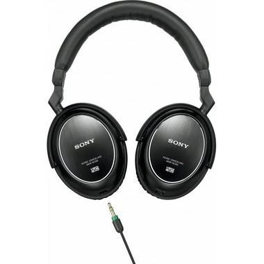 MDR-NC60 Noise-Canceling Headphones