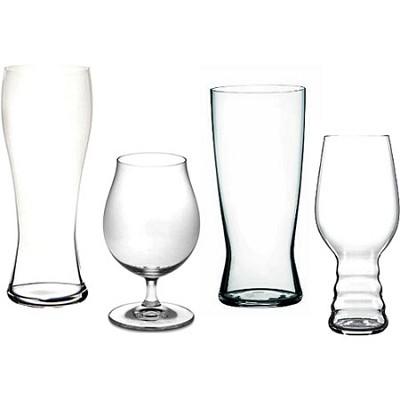 Tasting Kit Craft Beer Glass Kit