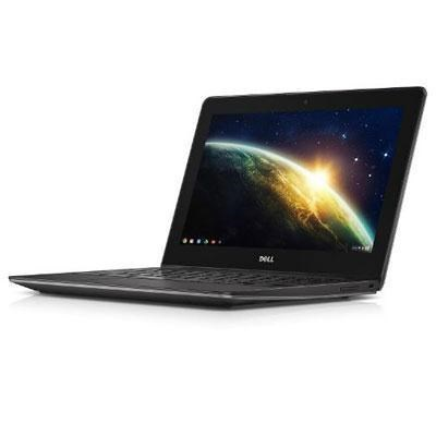 11.6-Inch Traditional Laptop in Black - 2NN30
