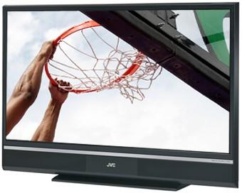 HD-61FH96 HD-ILA 61` HD 1080p LCoS Rear Projection TV