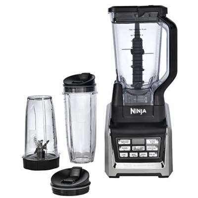 BL641 Nutri Blender Duo 1300-Watt with Auto-iQ