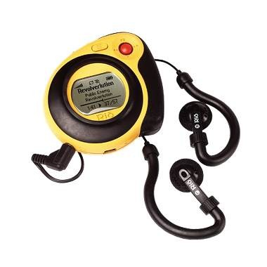 Cali Sport 128mb MP3 Player
