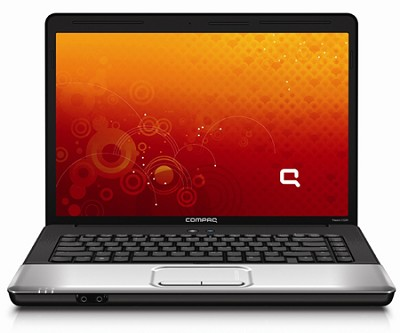 Compaq Presario CQ70120US 17` Notebook PC