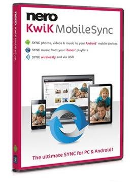 Kwik MobileSync for Android and PC