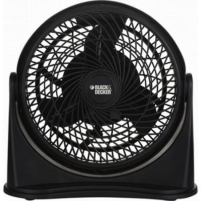 8-inch High Velocity Turbo Fan