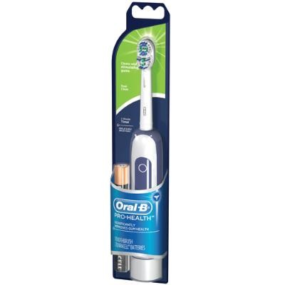 Oral-B Pro-Health Battery Toothbrush Dual Clean Kit
