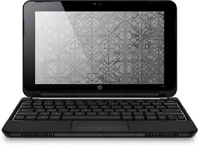 Mini 210-1090NR 10.1 inch Notebook (Black)
