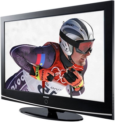 HP-T5054 - 50` High Definition Plasma TV