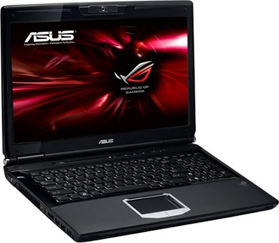 G51JX-A1 15.6-Inch Gaming Laptop (Windows 7 Home Premium)