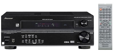 VSX-515K 5.1 Digital A/V Receiver (Black)