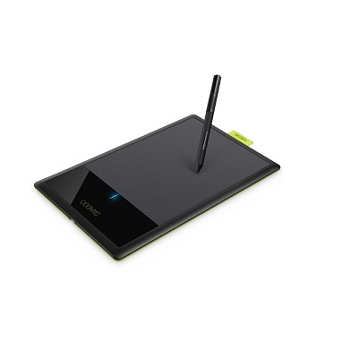 Bamboo Connect Pen Tablet (CTL471) - OPEN BOX