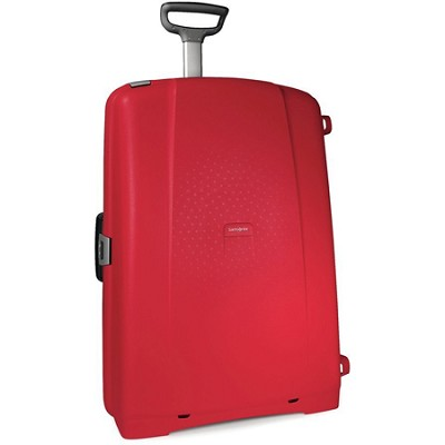 F'Lite GT 31` Hardside Upright Wheeled Suitcase (Red)