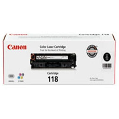 Original 3400 Yield Black Toner Cartridge - 2662B001AA