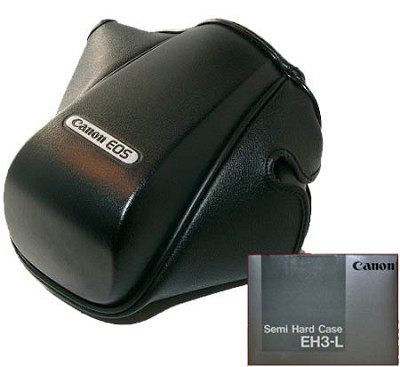 EH3-LL Semi Hard Camera Case Long