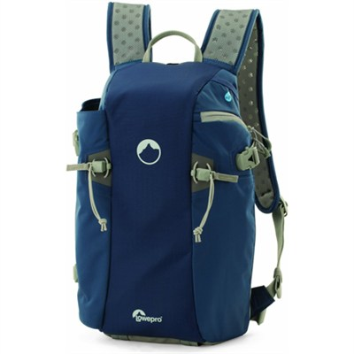 Flipside Sport 15L AW DSLR Camera Photo Daypack Backpack Galaxy Blue/Light Grey