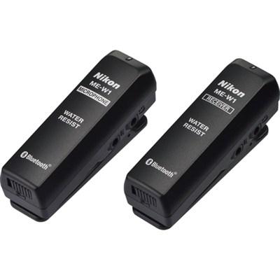 ME-W1 Wireless Microphone Set