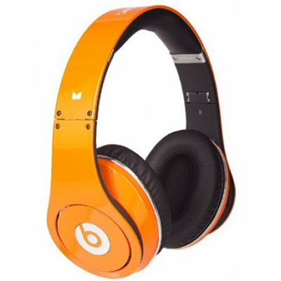 Beats Studio Limited Edition Color- Orange (128739) - OPEN BOX