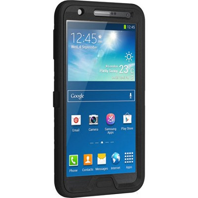 Defender Series Case for Samsung Galaxy Note 3, Retail Packaging, Black 77-34120