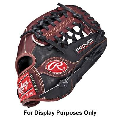 7SC115CD-RH - REVO SOLID CORE 750 Series 11.50` Left Handed Baseball Glove