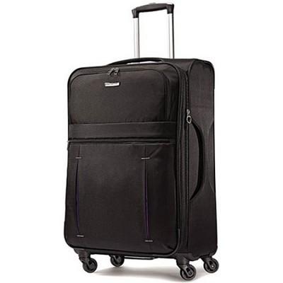 Savor Spinner 29 Exp. Suitcase - Licorice