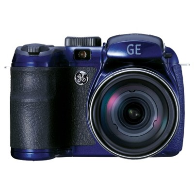 Power PRO X550-BL Digital Camera with 16MP, 15X Optical Zoom- OPEN BOX