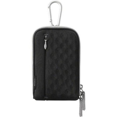 LCSTWM/B Soft Carrying Case (Black)